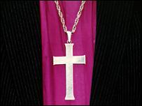 Church of England cross