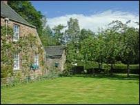 Birnie House