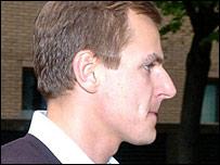 Петр Жуков, сын российского вице-премьера