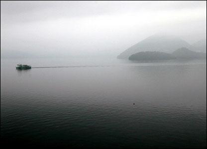 Саммит пройдет на озере Тоя, расположенном в национальном парке Сикоцу-Тоя