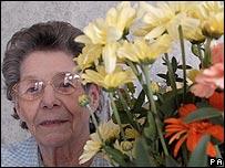 Betty Keen