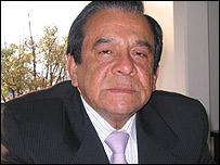 Octavio Campo.