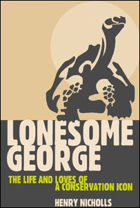 Lonesome George  Image: Royal Society