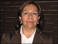 Yolanda Villavicencio