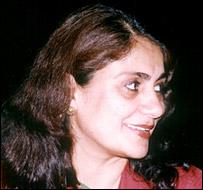 Madiha Gohar