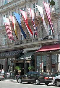 Hotel Sacher