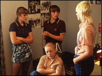 Thomas Turgoose in This is England