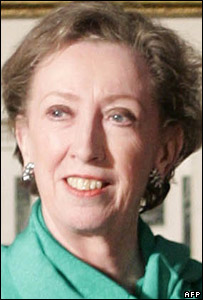 Margaret Beckett
