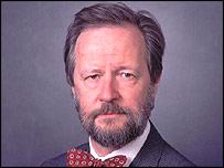 Martyn Jones MP