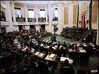 Asamblea de la Ciudad de M�xico.