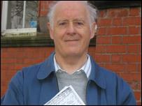 Dr David Evans