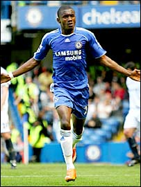 Salomon Kalou