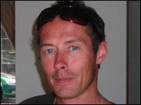 Simon Meade