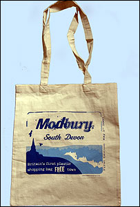 Modbury's Bag2Keep
