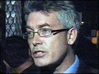 Dr Brian Gaffney