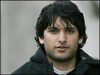Nabeel Hussain