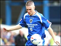 Cardiff City's Aaron Ramsey