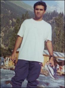 Omar Khyam