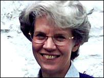 Margaret Teare