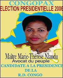 Marie-Therese N'Landu