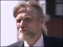 Frank Lund
