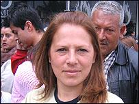 Annette Vega