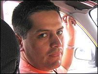 Luis Camargo