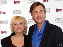 C4's Richard and Judy