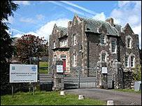 Eskdalemuir Observatory - Undiscovered Scotland