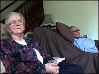 Vera and Douglas Meakin