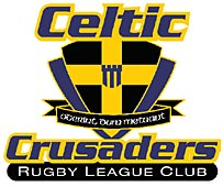 Celtic Crusaders logo