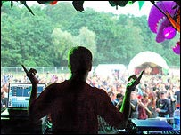 Glade Festival