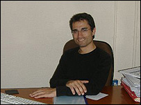 Hugo Carretero
