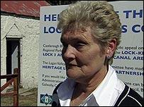 Mrs Dorothy McBride