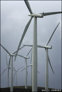 Wind Farm (Getty Images)