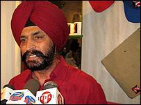 Citco Managing Director Jasbir Singh Bir