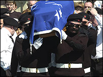 Picture of funeral