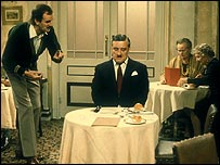 Fawlty Towers