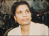 Seema Parihar