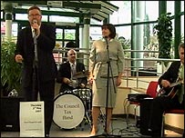 The Council Tax Band