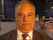 Mohammad Asghar