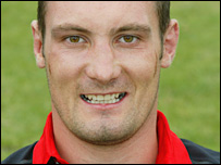 Alex Codling joins London Welsh after a successful spell at Ebbw Vale