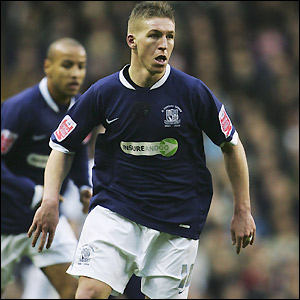 Southend striker Freddy Eastwood