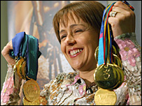Tanni Grey Thompson