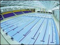 Tollcross pool