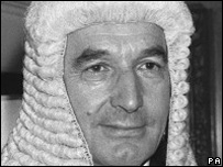 BBC NEWS | UK | UK Politics | Obituary: Lord Weatherill