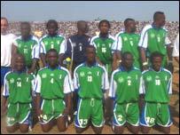 Leone Stars