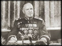 Маршал Георгий Жуков (фото с сайта wikipedia.org)