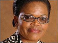 Beatrice Mtetwa  (Pic: Pioneerafrica)
