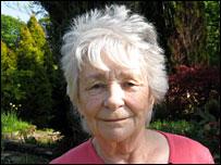 Susan Pinch